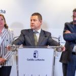 Castilla-La Mancha suspende las clases en todos los centros educativos como prevención ante el coronavirus