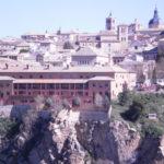 La Diputación de Toledo cede la residencia universitaria Santa María de la Cabeza para uso sanitario