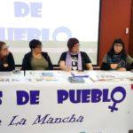 """Orgaz se suma al colectivo Feministas de Pueblo: """"La despoblación tiene nombre de mujer"""""""