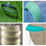 La impresión 3D y la solidaridad 'maker' para dotar de pantallas protectoras reutilizables a sanitarios