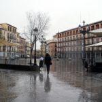 Primera jornada laboral en cuarentena: normalidad frente a las primeras sanciones
