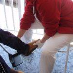 Castilla-La Mancha mantiene el servicio de Ayuda a Domicilio salvo en los casos con apoyo familiar