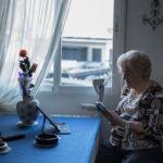 Los mayores y la COVID-19