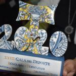 Galería | La Diputación celebra su Gala del Deporte en Talavera con la mirada puesta en Tokio 2020