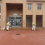 """Denuncian """"extorsión"""" a limpiadoras de centros educativos en Toledo para que devuelvan horas del estado de alarma"""