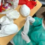Un fallecido por COVID-19 y dos nuevos contagios en Toledo el último día