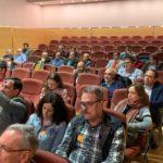 """Toledo participa en la planificación hidrológica del Tajo """"con la mirada puesta en el fin de los trasvases"""""""