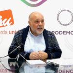 """IU Podemos apuesta también por usar el superávit del Ayuntamiento y critica al PP por """"imposibilitarlo desde 2012"""""""