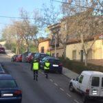 La UME se despliega en Toledo, Talavera, Torrijos, Santa Olalla, Mora y Ocaña