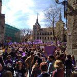 Tras el 8M, seguimos la lucha feminista
