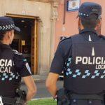 Casi 200 vehículos interceptados y una persona detenida en la pasada semana de confinamiento en Talavera