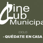 Ciclo de clásicos online con 'estrenos' cada lunes en la web del Cine Club Municipal de Toledo
