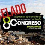 Aplazado por el coronavirus el congreso que iba a celebrar en Toledo Cooperativas Agroalimentarias
