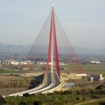 La Ronda del Tajo de Talavera permanecerá cerrada al menos una semana