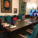 Talavera no registra positivos por coronavirus en residencias de mayores