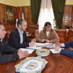 Talavera suma fuerzas con Pepino y Cazalegas para el desdoblamiento de entrada a la ciudad