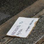 Las personas sin hogar recibirán kit de higiene y comida y se habilitarán espacios para alojarlas