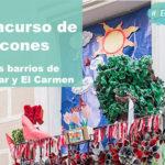 """Asociaciones de Talavera organizan un concurso de balcones, una """"ideal actividad familiar"""""""