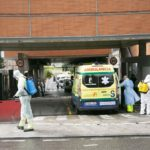 Toledo registra un nuevo descenso de pacientes hospitalizados con coronavirus