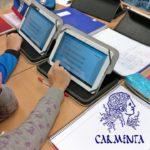 La Junta aconseja a los centros educativos usar el programa 'Carmenta' como herramienta prioritaria