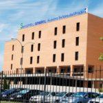 El Hospital de Talavera incorpora 38 camas ante el aumento de ingresos por el coronavirus