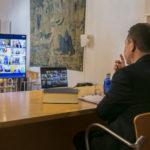 García-Page propone liberar fondos de los bancos para combatir el coronavirus
