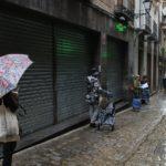 El número de altas supera ya al de hospitalizados con coronavirus en la provincia de Toledo