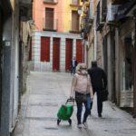 Así afectan las medidas de nivel 2 decretadas por la COVID a la ciudad de Toledo
