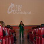 El activismo en clave feminista a través del séptimo arte y de la literatura con Mabel Lozano