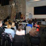 El Teatro de Rojas refuerza su programación con fines solidarios
