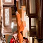 El Arzobispado de Toledo sugiere retirar el agua bendita de la entrada de las iglesias y no tocar las imágenes