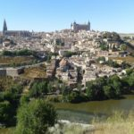 """Cuatro denuncias por infringir el confinamiento en Toledo, donde """"la concienciación es general"""""""