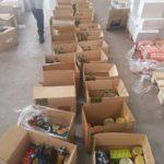 """La pandemia """"multiplica por cuatro"""" las familias vulnerables que requieren de ayuda en Torrijos"""