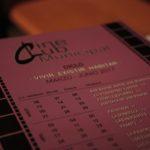 Más películas y más clases de fotografía en la programación online del Cine Club