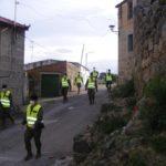 Casi una treintena de militares en un pueblo de 160 habitantes por una pregunta de la radio local al Gobierno