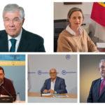 Illescas, Seseña, Torrijos, Mora y Quintanar: impresiones y actuaciones en los principales municipios de la provincia ante la pandemia