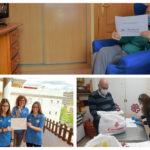 Las ayudas sociales de 'la Caixa' para reducir el impacto de la COVID-19 llegan a más de 7.600 toledanos