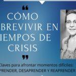 Sesiones de 'coaching' en directo para aprender a sobrevivir en tiempos de crisis