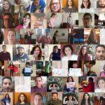 «Personas que apoyan a personas»: las entidades sociales de CECAP no cesan en su labor en esta cuarentena