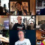 VÍDEO   El '20 de abril' del coronavirus: Celtas Cortos sorprende con una versión de su mítica canción