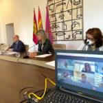 Toledo pondrá en marcha una Oficina de Reactivación Económica y un Observatorio de Seguimiento de la crisis