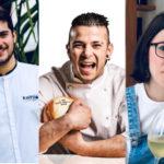 ¿Te apetece cocinar con los grandes en directo desde Talavera de la Reina? Este martes tienes cita en Instagram