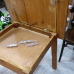 La Policía descubre a tres bares de Talavera que se dedicaban a la venta de cocaína