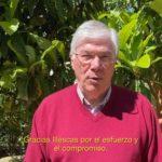VÍDEO | Representantes públicos agradecen a la ciudadanía de Illescas su actitud frente al coronavirus