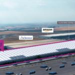 Mountpark invierte 70 millones de euros en una nave logística de 86.200 metros cuadrados en Illescas