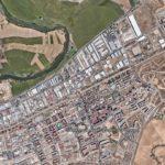 Urbanismo aprueba la disposición de 200.000 metros cuadrados de suelo industrial en el Polígono de Toledo