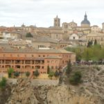 El personal sanitario ocupa ya 51 de las 68 habitaciones de la residencia Santa María de la Cabeza