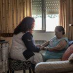 IU Podemos exige hacer PCR a las trabajadoras de Ayuda a Domicilio en Toledo