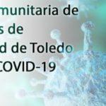 Se presenta la Guía Comunitaria 'Toledo frente al COVID-19'