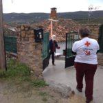 GALERÍA | Adiós al 2020 que también nos dejó cientos de historias de solidaridad en Toledo